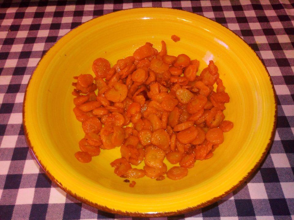 Carote fritte antica roma ricette antiche for Ricette roma antica